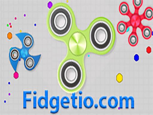 Fidgetio.com online hra