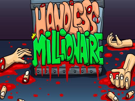 EG Handless Millionaire