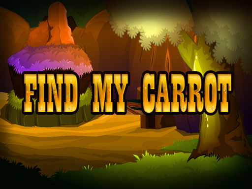 Find My Carrot