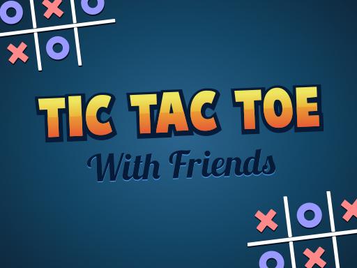 Tic Tac Toe online hra