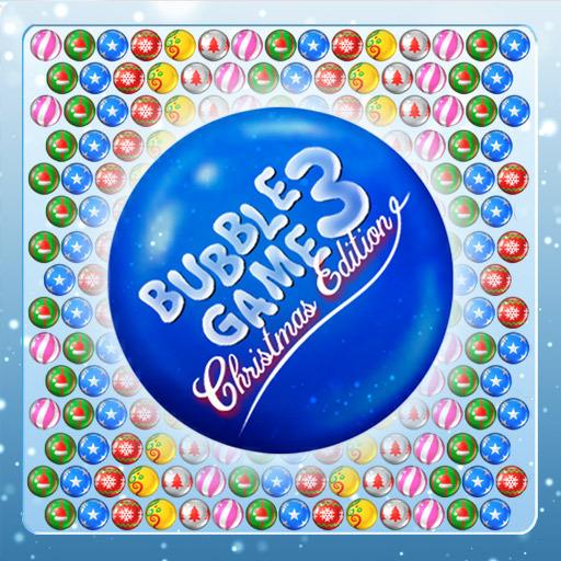 泡泡遊戲3:聖誕節版-泡泡游戏3:圣诞节版-Bubble Game 3: Christmas Edition-一年中最好的時間在這裡!是的聖誕節!因此,也是時候向有史以來最偉大的遊戲之一-簡單而經典的 泡泡射擊 Bubble Shooter致敬了。在本聖誕節版本中,我們為您帶來有關泡泡射擊遊戲的所有精彩內容,並以冬季聖誕節為主題,將這種聖誕節精神最大化。大家聖誕快樂,新年快樂!