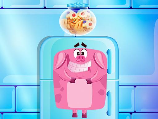 Cookie Pig