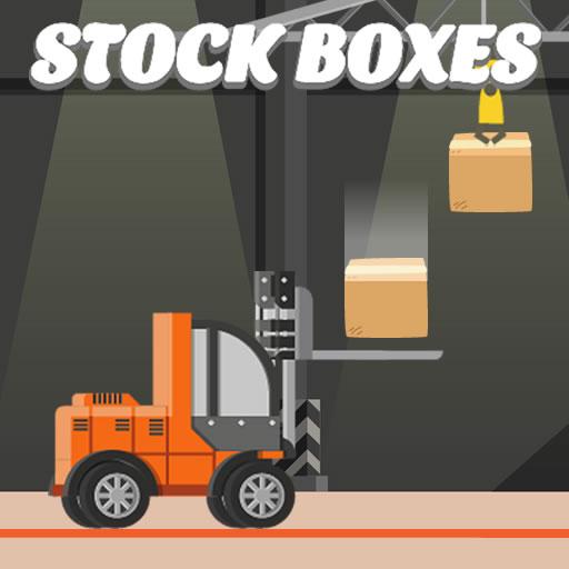 Stock Boxes