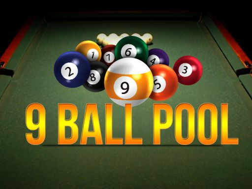 9 Ball Pool online hra