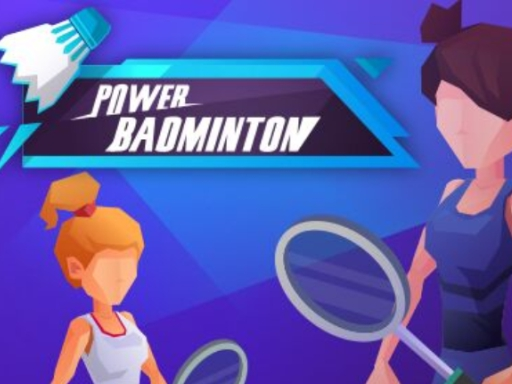Power Badminton