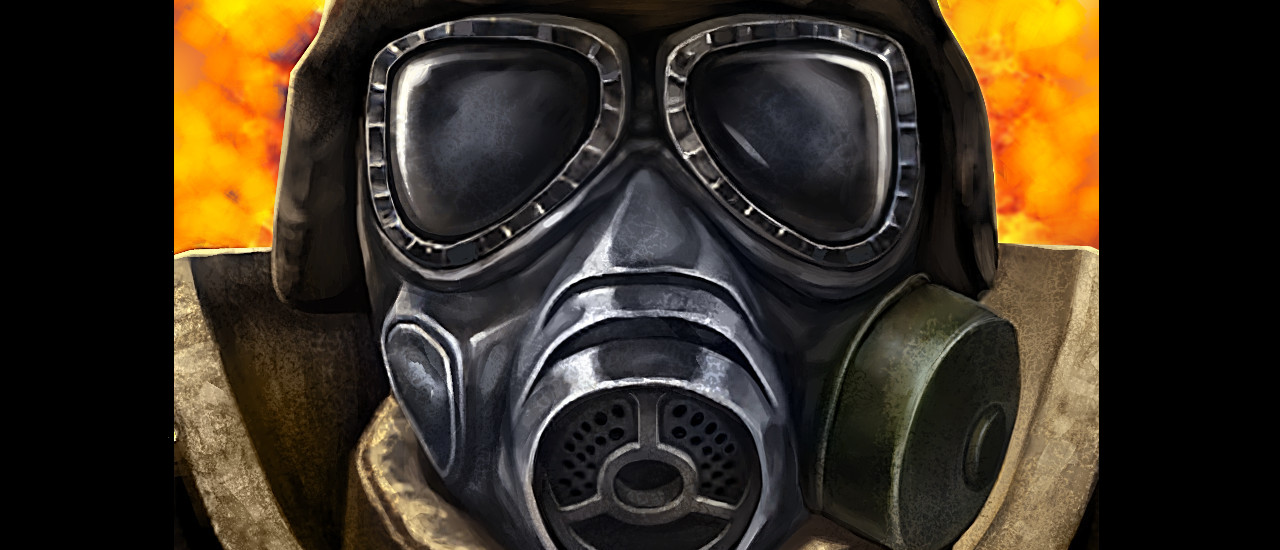 Masked io