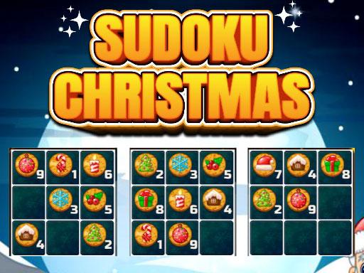 Sudoku Christmas