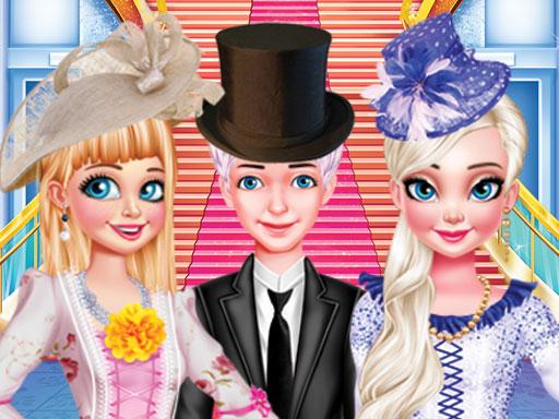 Victorian Royal Ball online hra