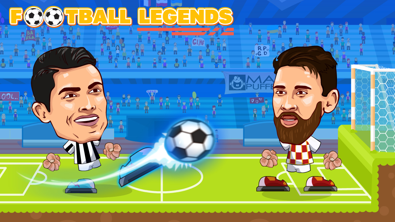 Image Football Legends 2021