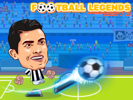Football Legends 2021