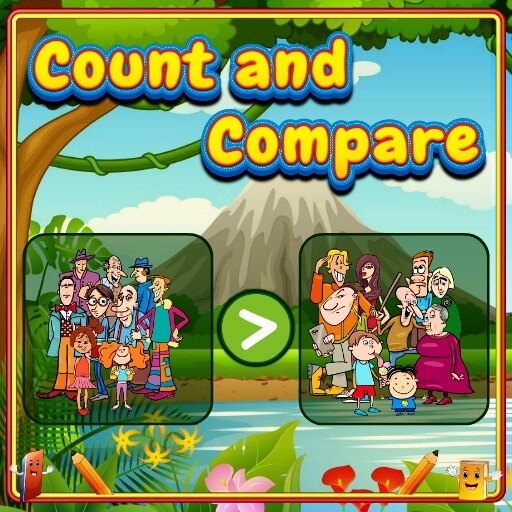 Count And Compare