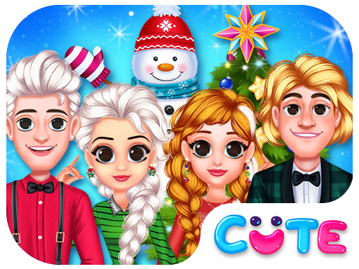 Frozen Princess Christmas ...