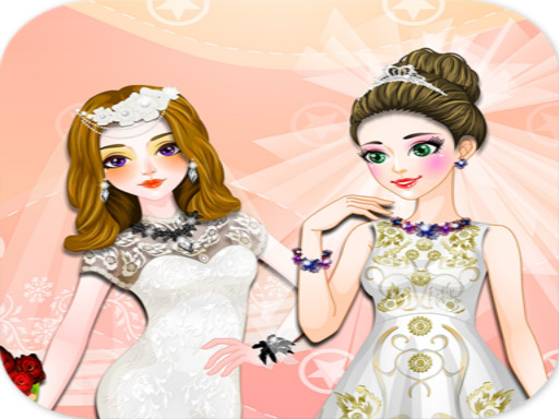 Hot Charming Bride online hra