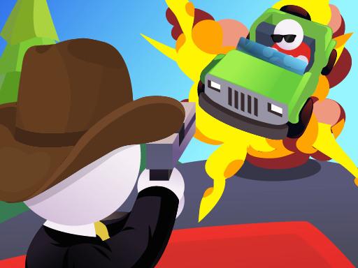 Rage Road Online