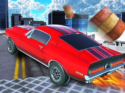 City Car Stunt online hra