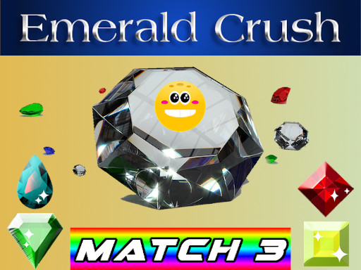 Emerald Crush online hra
