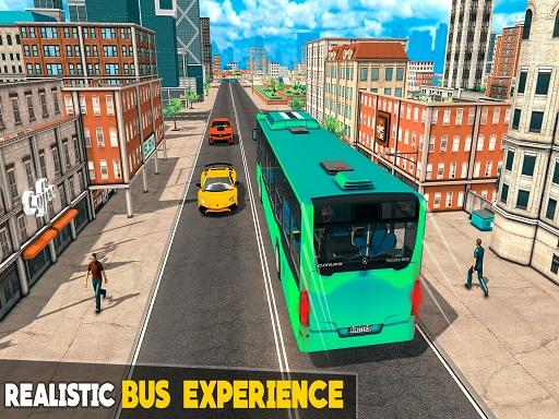 Passenger Bus Simulator ...