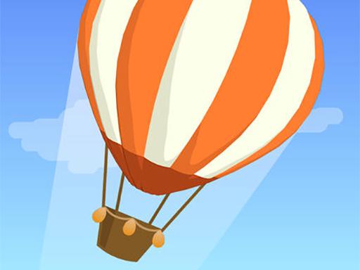 Balloon Trip online hra