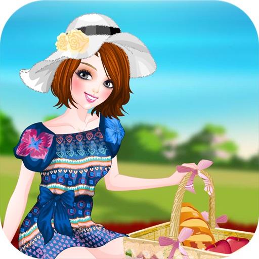 Go to a picnic