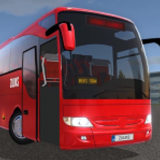 City Passenger Coach Bus Simulator Bus Driving 3D
