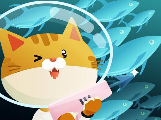 Le fishercat en ligne