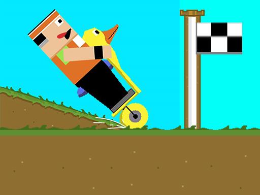 Racing Jump