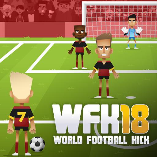Dünya Kupası 2018 Oyunu