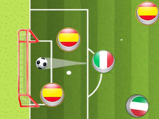 Süper Futbol Yıldızları
