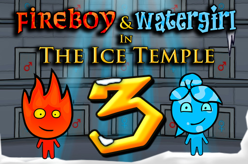 Fireboy and Watergirl 3 I…