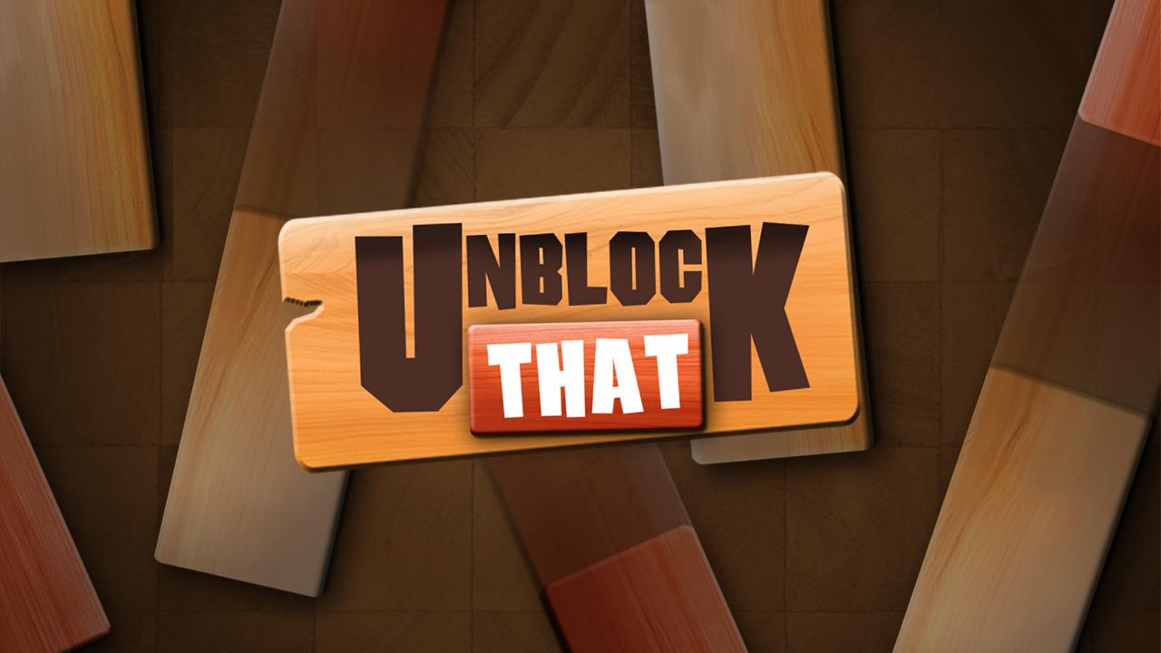 Débloquer ça