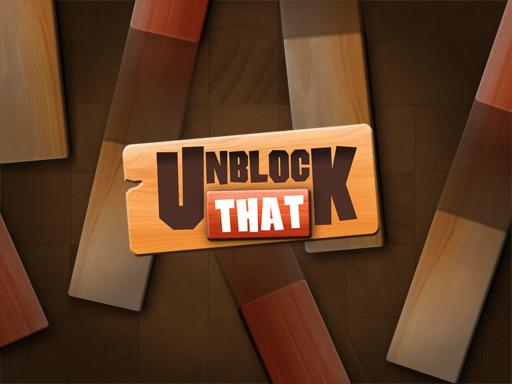 Unblock That online hra