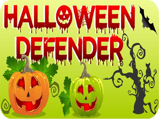 EG Halloween Defender