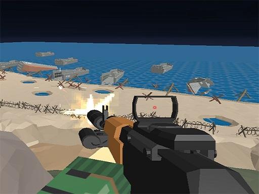Extreme Battle Pixel Royale online hra