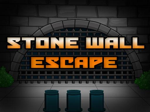 Stone Wall Escape
