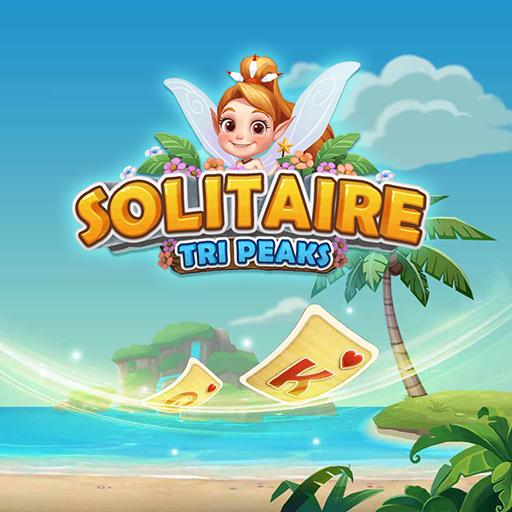 Solitaire Tripeaks