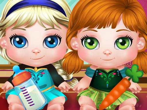 Baby Fun Day – Click Jogos