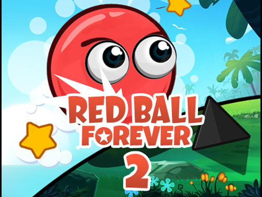 Red Ball Forever 2