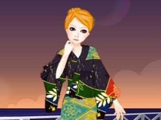 Trip to Japan online hra