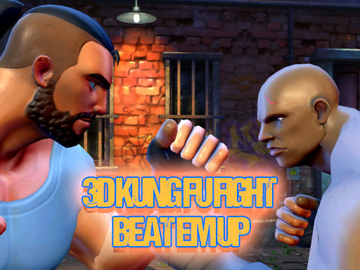 3D KUNG FU FIGHT BEAT EM UP