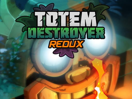Totem Destroyer Redux online hra
