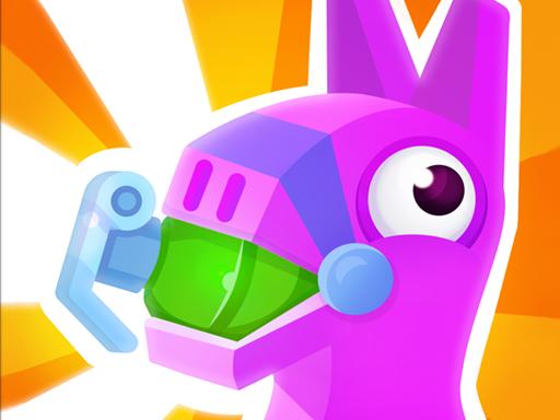 PinataMasters Online online hra