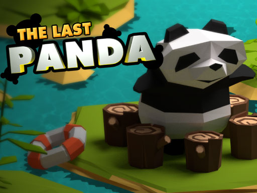 The Last Panda online hra