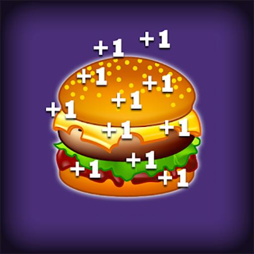 Burger Tıklayıcı