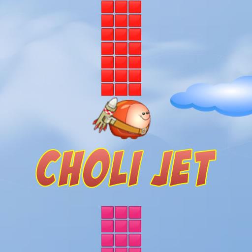 Choli Jet