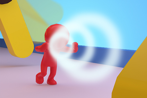 Image Amazing Run 3D jogo