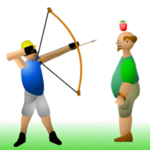 Apple Shooter - Play Apple Shooter on Crazy Games