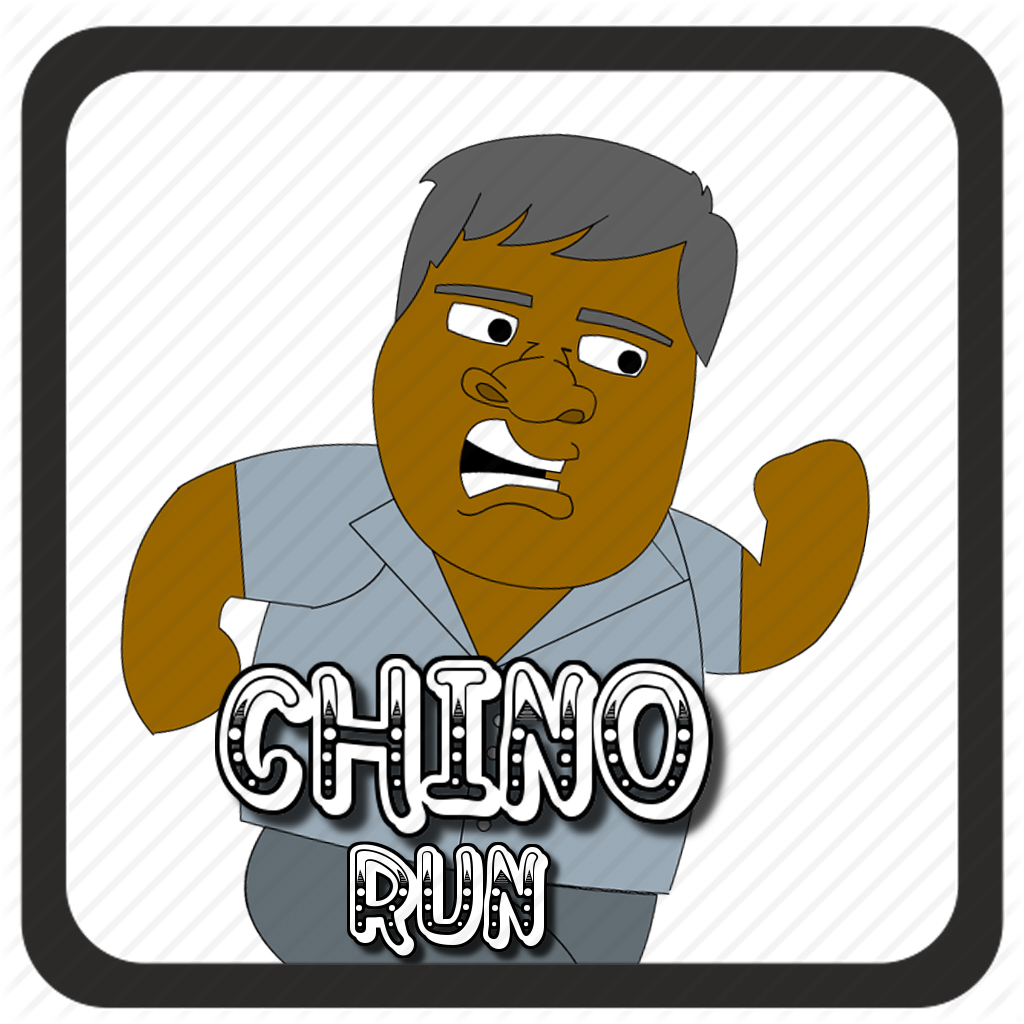 Chino Run online hra