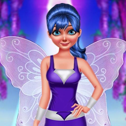 Super Fairy Powers