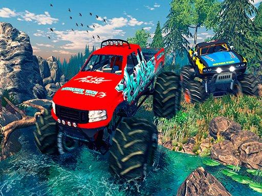 Offroad 4x4 Hilux Jeep ...