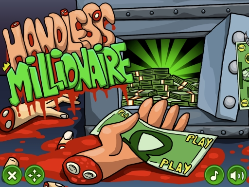 Handless Millionaire: Original